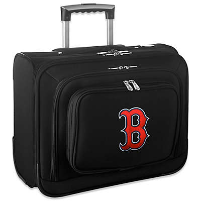 MLB Boston Red Sox 14-Inch Laptop Overnighter