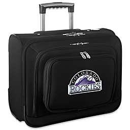 MLB Colorado Rockies 14-Inch Laptop Overnighter