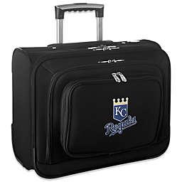 MLB Kansas City Royals 14-Inch Laptop Overnighter