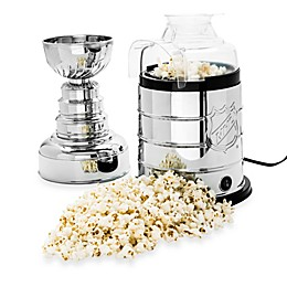 NHL Stanley Cup Air-Pop Popcorn Maker