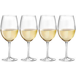 Dailyware™ White Wine Glasses (Set of 4)