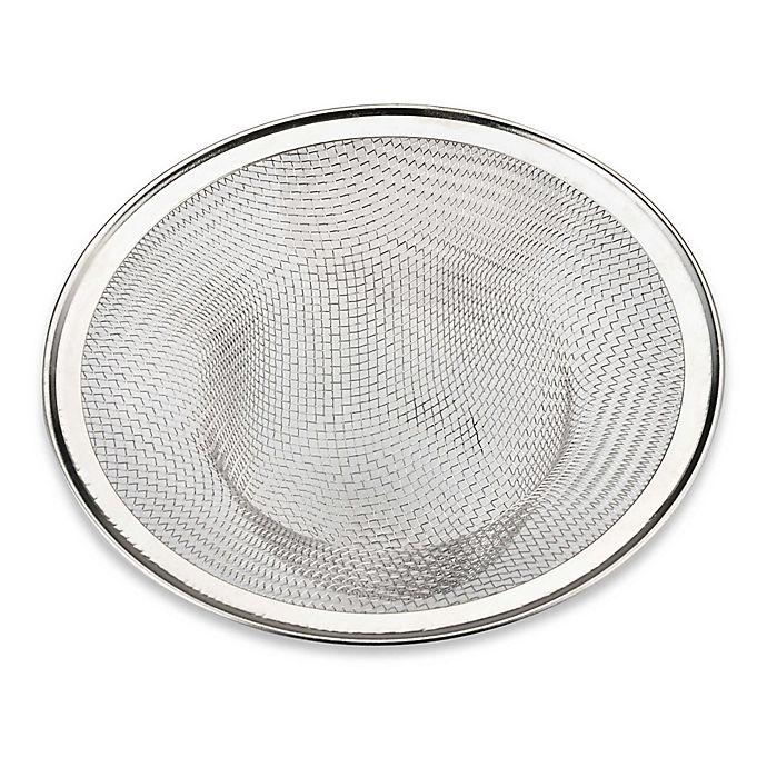 Alternate image 1 for SALT™ Mesh Sink Drainer
