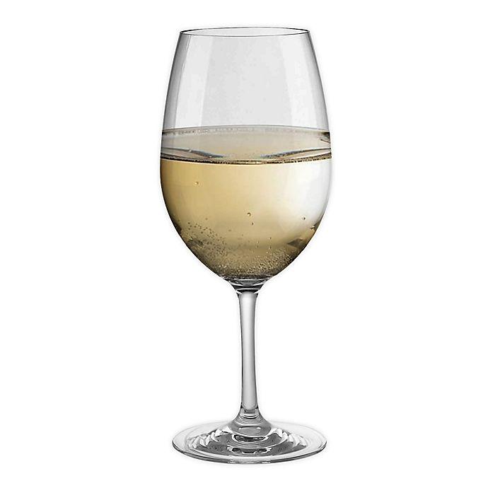 Alternate image 1 for Tritan™ Shatterproof White Wine Glass