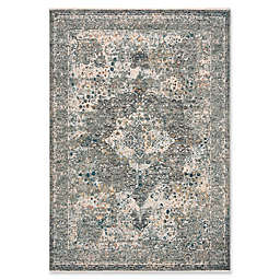 Bee & Willow™  Home Laurel Medallion 3' x 5' Area Rug in Beige/Grey