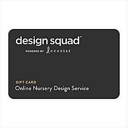 Design Squad Online Nursery Design Service