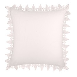 Wamsutta™ Vintage Evelyn Lace European Pillow Sham