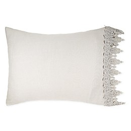 Wamsutta™ Vintage Evelyn Lace Pillow Sham