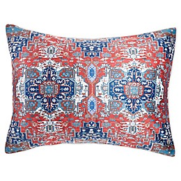 Global Caravan Moroccon Tile Pillow Sham