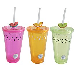 17 oz. Double Wall Beverage Cup