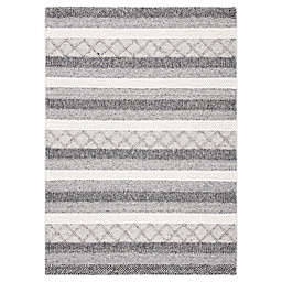 Bee & Willow™ Home Sussex 3' x 5' Area Rug in Grey/Beige