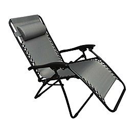 Destination Summer Zero Gravity Chair