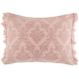 Wamsutta® Vintage Floral Pillow Sham in Blush