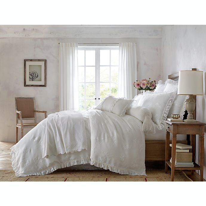 Alternate image 1 for Wamsutta® Vintage Halafax Duvet Cover