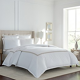 Wamsutta® Bradford PimaCott® Embroidered Bedding Collection