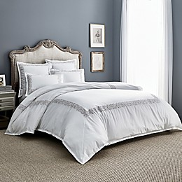 Wamsutta® Anglesey PimaCott® Embroidered Bedding Collection