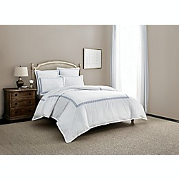 Wamsutta® Preston PimaCott® Embroidered Bedding Collection