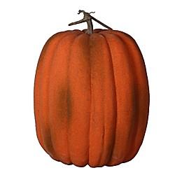 Harvest Classic Polyfoam Pumpkin