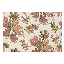 Bee & Willow™ Home Harvest Plaid Placemats (Set of 2)