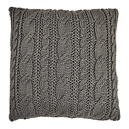 Bee & Willow™ Home Knit Square Throw Pillow