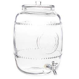 Bee & Willow™ Home Vintage Debossed 2.4-Gallon Drink Dispenser