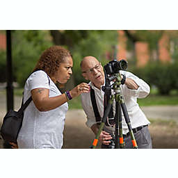 Digital Photography Workshopby Spur Experiences®  (Baltimore, MD)