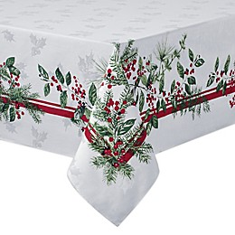 Bee & Willow™ Home Holiday Berries Table Linen Collection