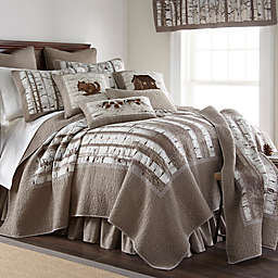 Donna Sharp® Birch Forest Bedding Collection