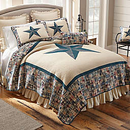 Donna Sharp® Austin Star Quilt