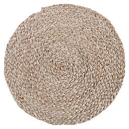 Bee & Willow™ Home Seagrass Round Placemat