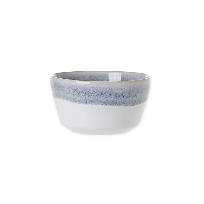 Alternate image 1 for Bee & Willow™ Home Weston 6-Inch Serving Bowl in Fog