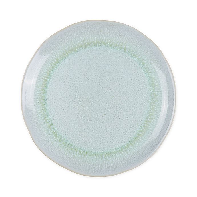 Alternate image 1 for Bee & Willow™ Home Weston Dinner Plate in Mint
