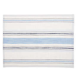 Bee & Willow™ Home Multi Stripe Reversible Placemats (Set of 4)