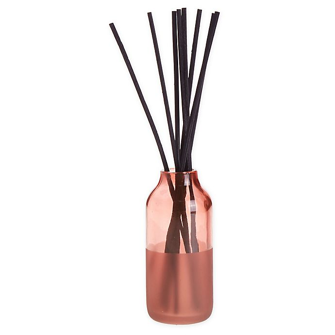 Alternate image 1 for O&O by Olivia & Oliver™ Tobacco 1.7 oz. Reed Diffuser