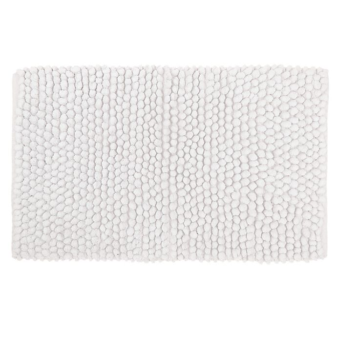 Alternate image 1 for Haven™ Pebble Bath Rug Collection