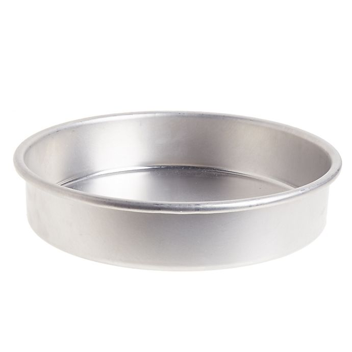 Alternate image 1 for Our Table™ Aluminum Bakeware 9-Inch Round Cake Pan