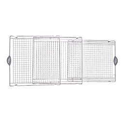 Our Table™ Expandable Cooling Rack in Chrome
