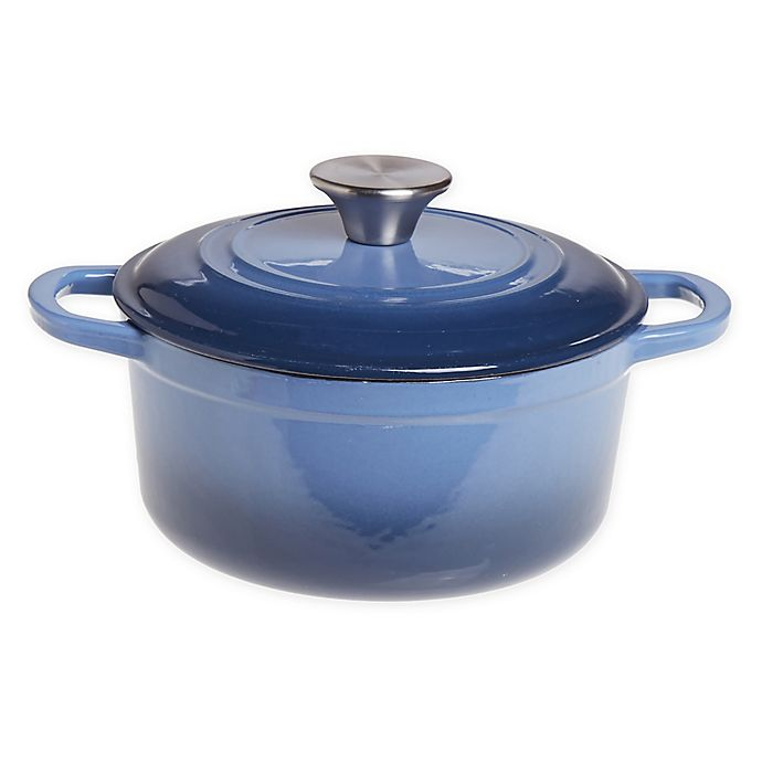 Alternate image 1 for Our Table™ Enameled Cast Iron Dutch Oven