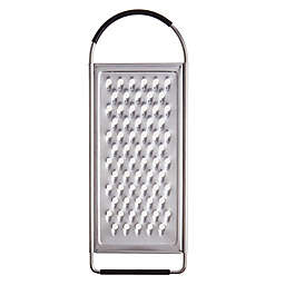 Our Table™ Flat Stainless Steel Grater