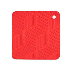 Our Table™ Silicone Textured Trivet