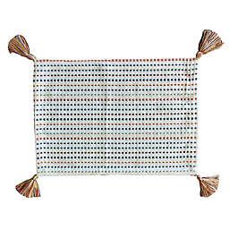 Wild Sage™ Rainbow Stripe Placemats (Set of 2)