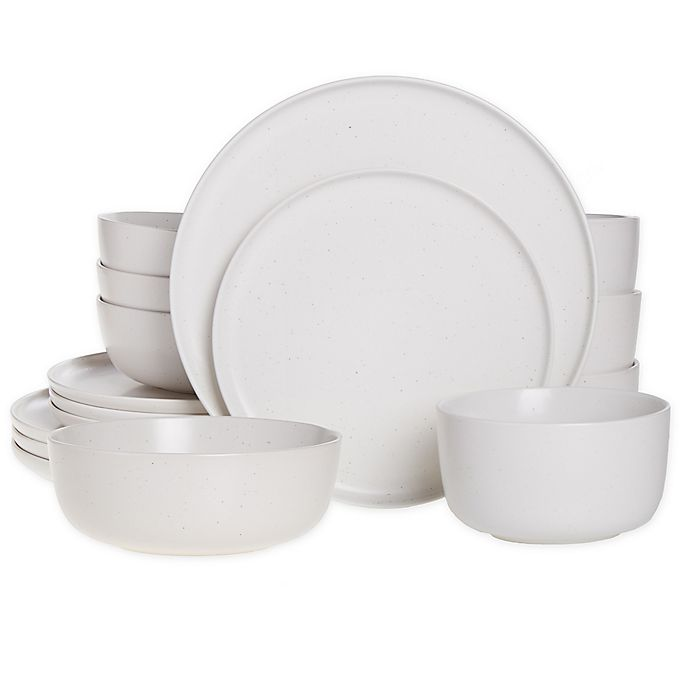 Alternate image 1 for Our Table™ Landon Dinnerware Collection in Sea Salt