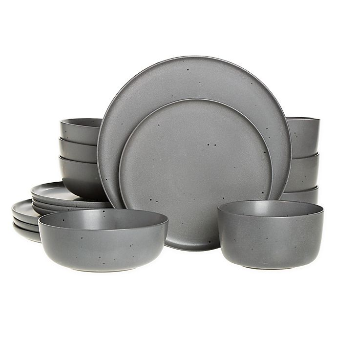 Alternate image 1 for Our Table™ Landon Dinnerware Collection in Truffle