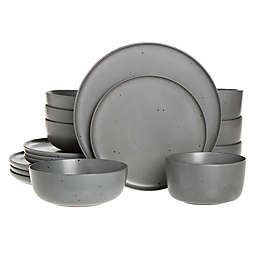Our Table™ Landon Dinnerware Collection in Truffle