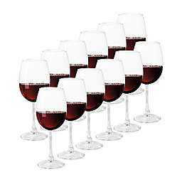 Our Table™ All-Purpose Wine Glasses (Set of 12)