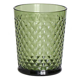 Bee & Willow™ Double Old Fashioned Glass in Dark Green