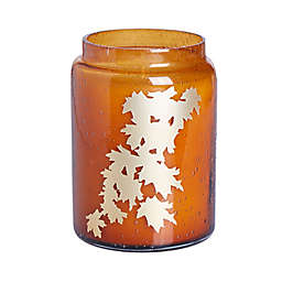 Bee & Willow™ Maple and Cardamom Gilded Accent Candle
