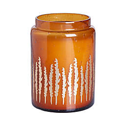 Bee & Willow™ Warm Embers Gilded Accent Candle