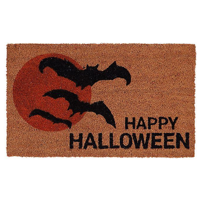 Alternate image 1 for Halloween Bat Icon 30\