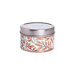Pumpkin Patch Scented Mini Candle Tin