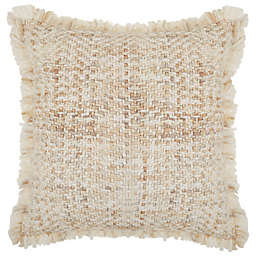 Bee & Willow™ Tweed Square Throw Pillow